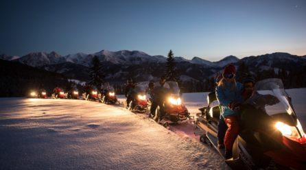 Zimowe atrakcje dla dzieci w Zakopanem