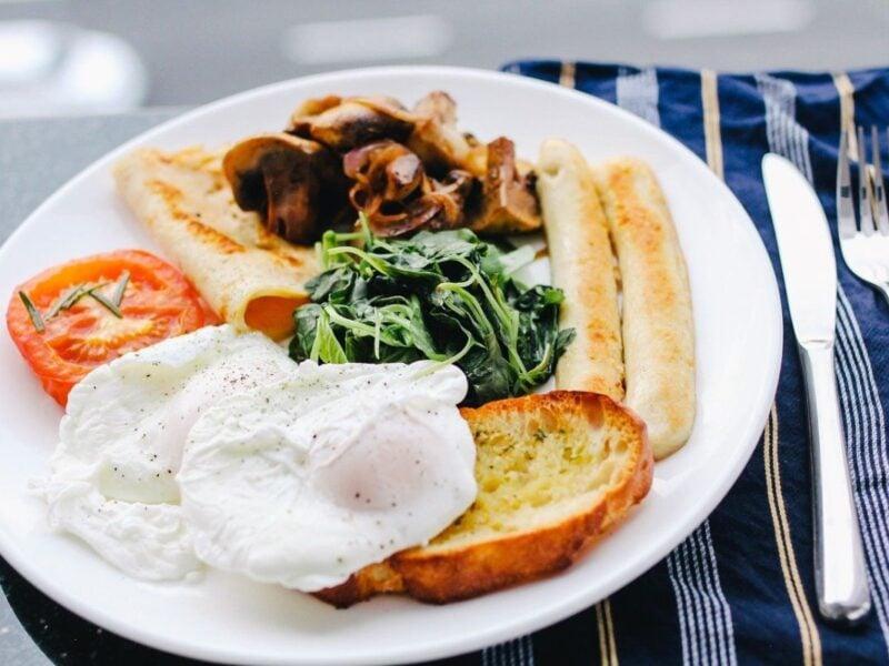 Śniadanie w Zakopanem, które zjesz, gdzie chcesz!